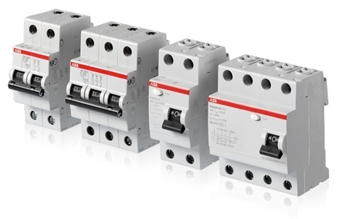 Miniature Circuit Breakers - SH200M ABB - E Control Devices ... on