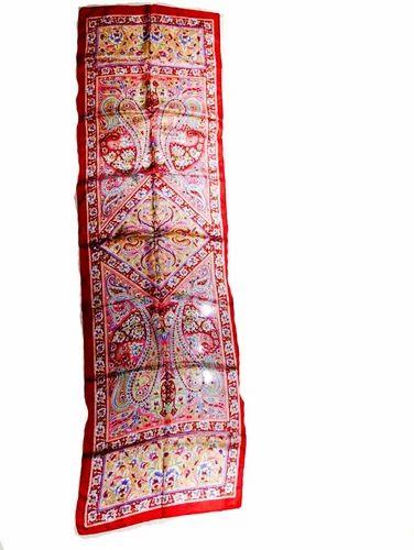 cf4e736b3d M10112 Scarves, स्कार्फ - Rajput Dress, Jaipur | ID: 15317448833
