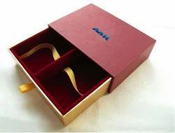 Slider Jewelry Box