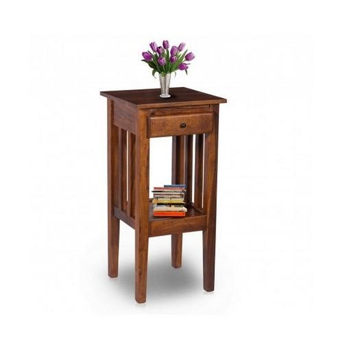 Damro Living Room End Table - Damro LSVWSGI001 450 Mm Gillet
