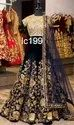 Bollywood Ethnic Wear Lehenga