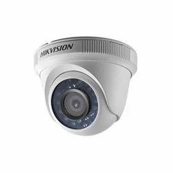 Hikvision HD CCTV Camera