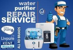 Reverse Osmosis Water Purifier Repairing Service