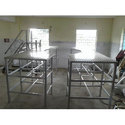 Aluminum Fabrication Work
