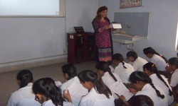 9th Class Education Service