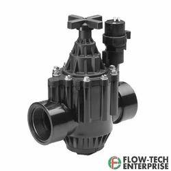 Plastic Irrigation Solenoid Valve