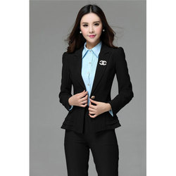 Ladies Corporate Uniform