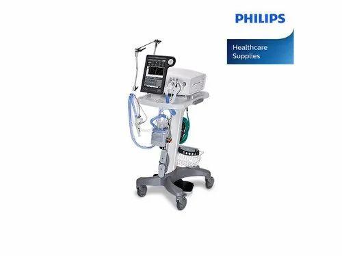 Philips ICU Ventilator- Respironics V 680 (Buy Now Pay Later at Zero