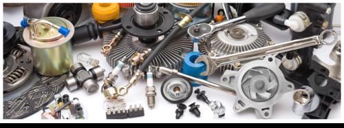 Tata Wheel Loader 3036 Spare Parts