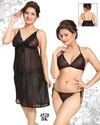 Ladies Fancy Nightwear