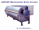 Wastewater Drum Screen