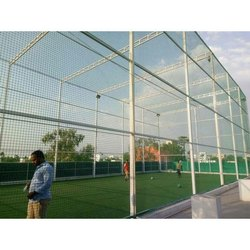 Hdpe Football Nets