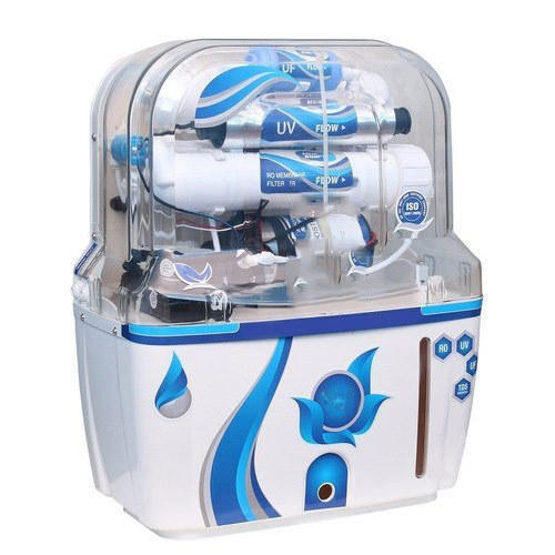 1c9103aa4 Power Source India ABS Plastic RO Water Purifier