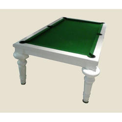 Portable Pool Cum Dining Table
