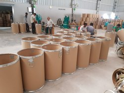 Paperboard Drums