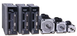 AC Servo Motors & Drives
