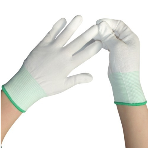 aba6eb2c01 Unisex Small Full Fingered Nylon Gloves, Rs 15 /pair, Hi-Tech ...