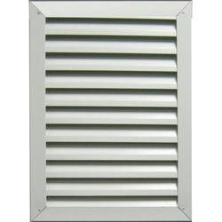 Wind Louvers
