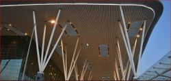 Airports Led Lighting Solutions