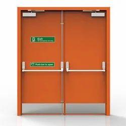 Emergency Exit Doors