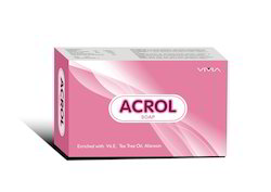 Acrol Soap