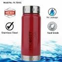 Probott Lite Stainless Steel Single Wall Freeze Water Bottle 750ml PL 750-01