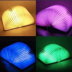 LED Book Lamp.