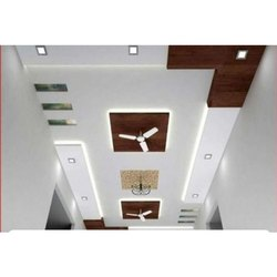 False Ceiling Painting Service, Location Preference: Local Area, Type Of Property Covered: Residential