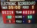 Multi Scoreboard Scoring System