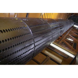 Industrial Tube Heat Exchanger