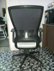 xyl Black Executive Chair