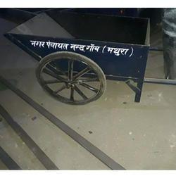 Garbage Handcart
