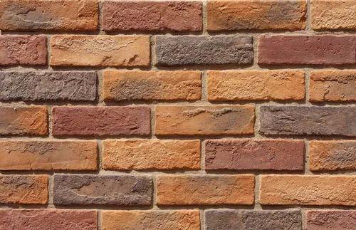 Clay Wall Tiles Brick Facing Tiles Wholesaler From Pune