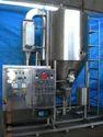Standard S.s. 304 / S.s 316 Pilot Spray Dryer, 5 Kg/hr To 60 Kg/hr