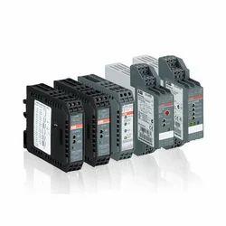 Signal Converters