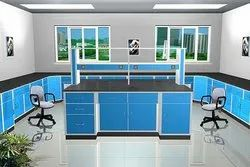 Lab Furniture.