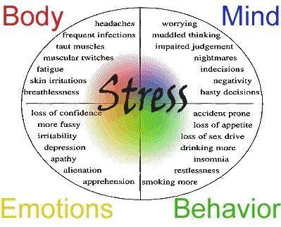 Stress Management Yoga