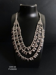 Classy 3 Layer Necklace