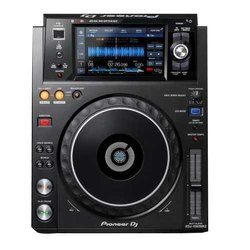 Mp3 Pioneer DJ system