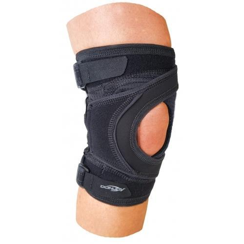 Braces & Supports Advanced Orthopaedics Sport Lite Knee Brace