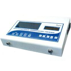 4 In 1 Combination Therapy Unit