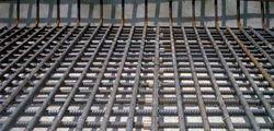 Carbon Steel Welded Mesh