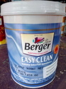 Berger Easy Clean Luxury Most Washable Emulsion