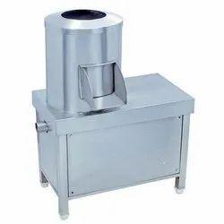 Potato Peeler Machine 25 Kg