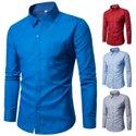Svaraati Men's Causal Shirt