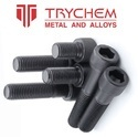 High Tensile Allen Socket Cap Bolt