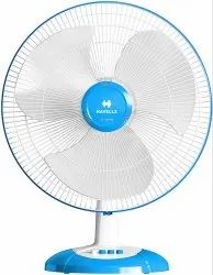 White Havells Table Fan