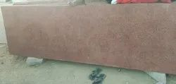 Big Slab Polished callsic red, For Flooring, Thickness: 15-20 mm