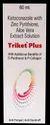 Triket Plus-Medicated Shampoo