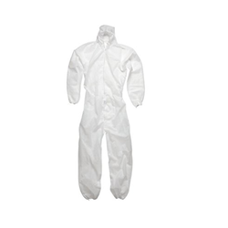 Non Woven Safety Coverall